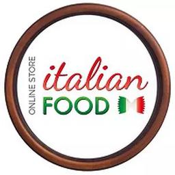 logo of italianfoodonlinestore.com